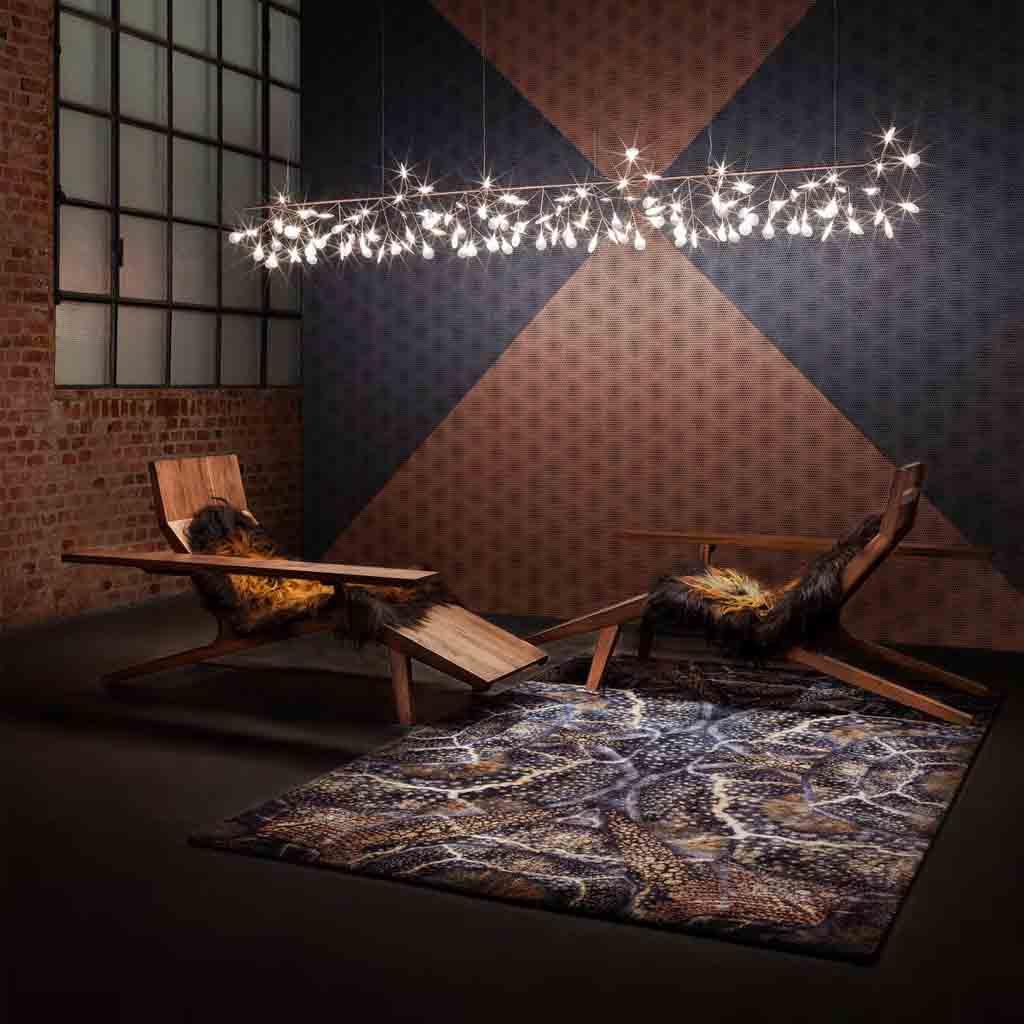 woonkamer design meubilair
