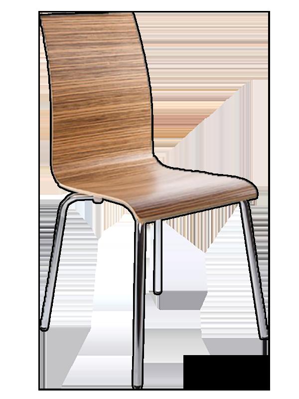 Tweedehandse stoel