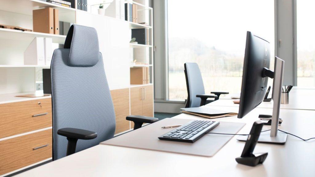 Managersbureaustoelen voor kantoor